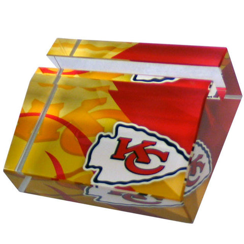 Chiefs Business Cardholder