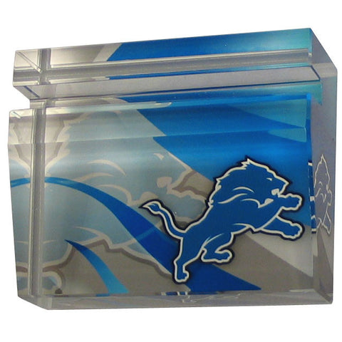 Lions Business Cardholder