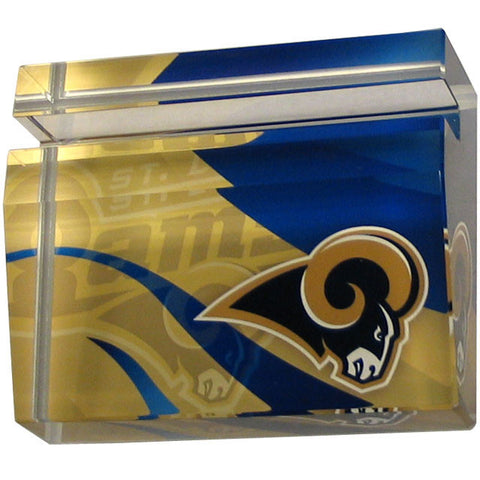 Rams Business Cardholder