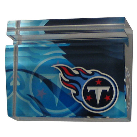 Titans Business Cardholder