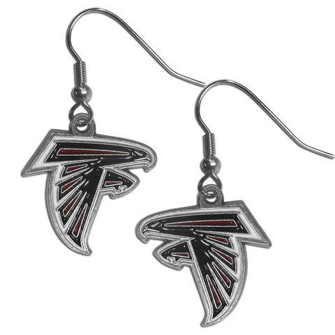 Atlanta Falcons Dangle Earrings