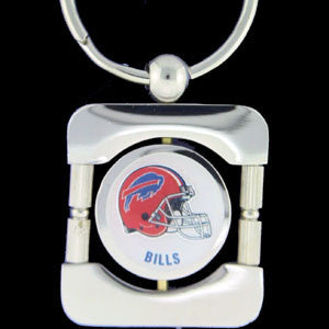 Buffalo Bills NFL Keychain