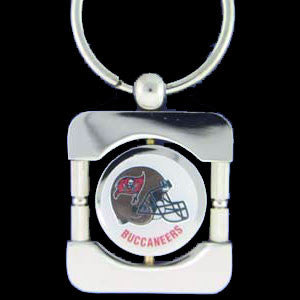 Tampa Bay Buccaneers NFL Keychain