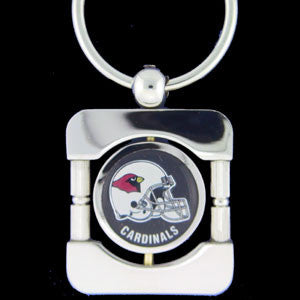 Arizona Cardinals NFL Keychain