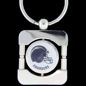 San Diego Chargers NFL Keychain