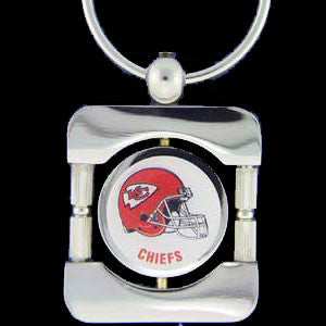 Kansas City Chiefs Chiefs NFL Keychain