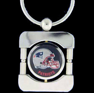 New England Patriots Executive Key Chain