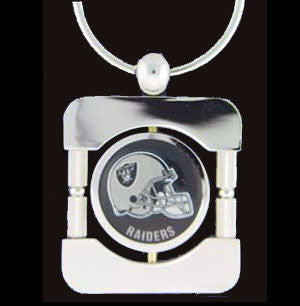 Oakland Raiders Executive Key Chain