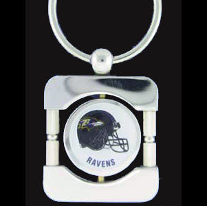 Baltimore Ravens Executive Key Chain