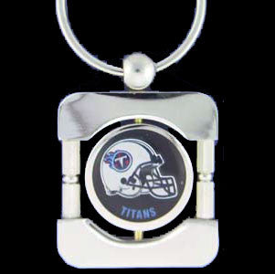 Tennessee Titans Executive Key Chain