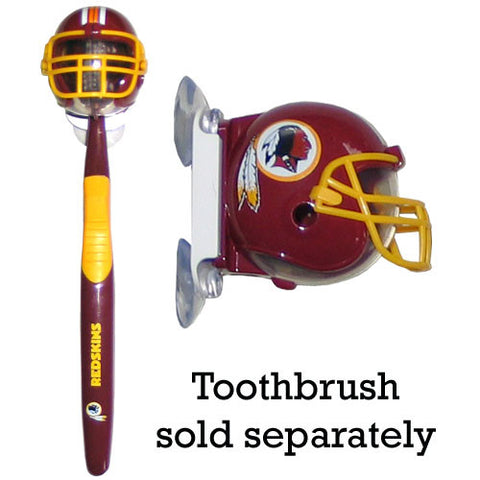 NFL Toothbrush Holder - Redskins
