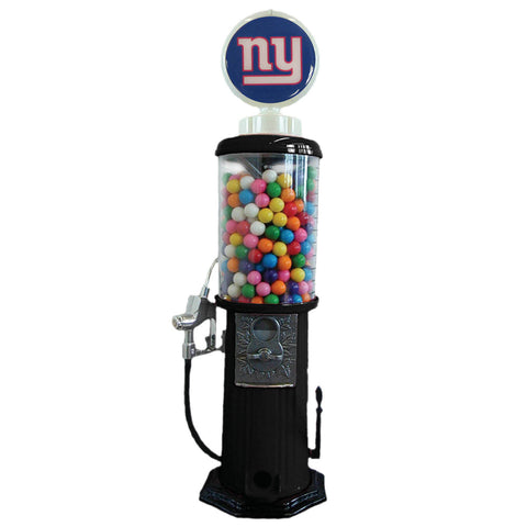 Giants NFL Gumball Machine