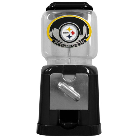 Pittsburgh Steelers Gumball Machine