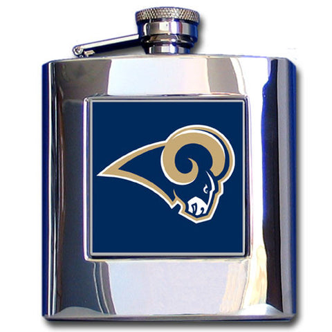 NFL Hip Flask - St Louis Rams