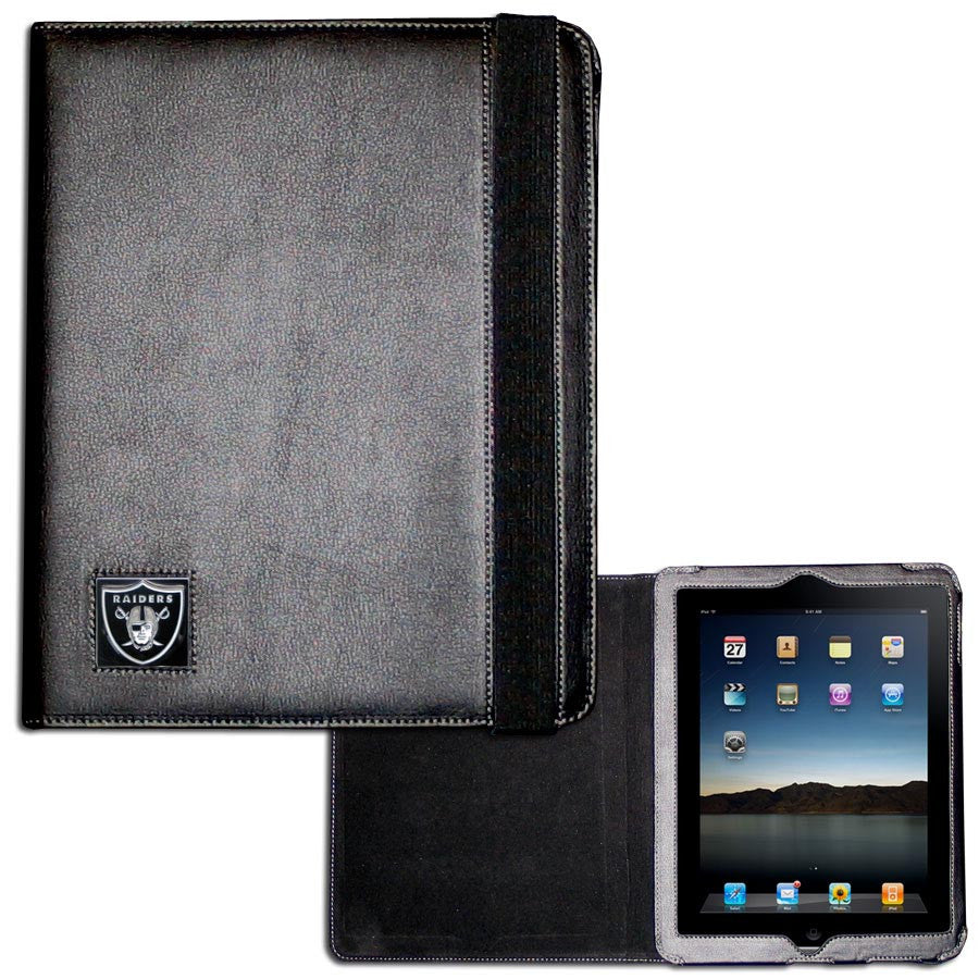 Oakland Raiders iPad Folio Case