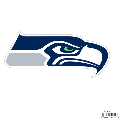 Seattle Seahawks 8 inch Logo Magnets
