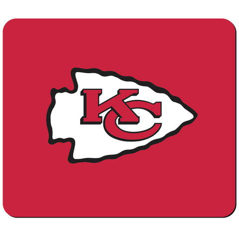 Kansas City Chiefs Mouse Pads
