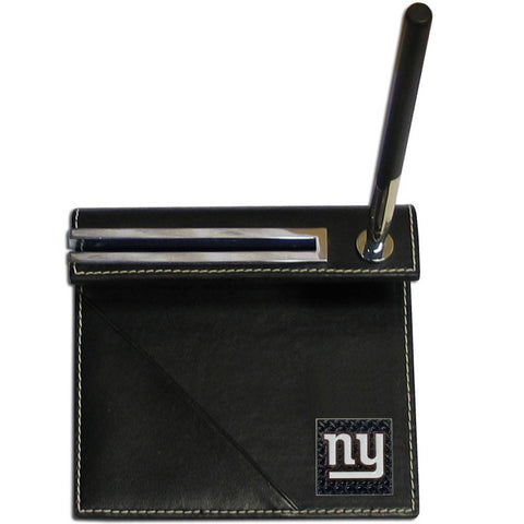 New York Giants Gridiron Desk Set