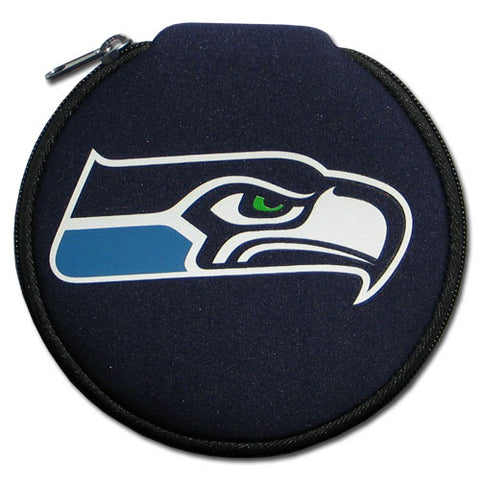 NFL CD Case - Seattle Seahawks