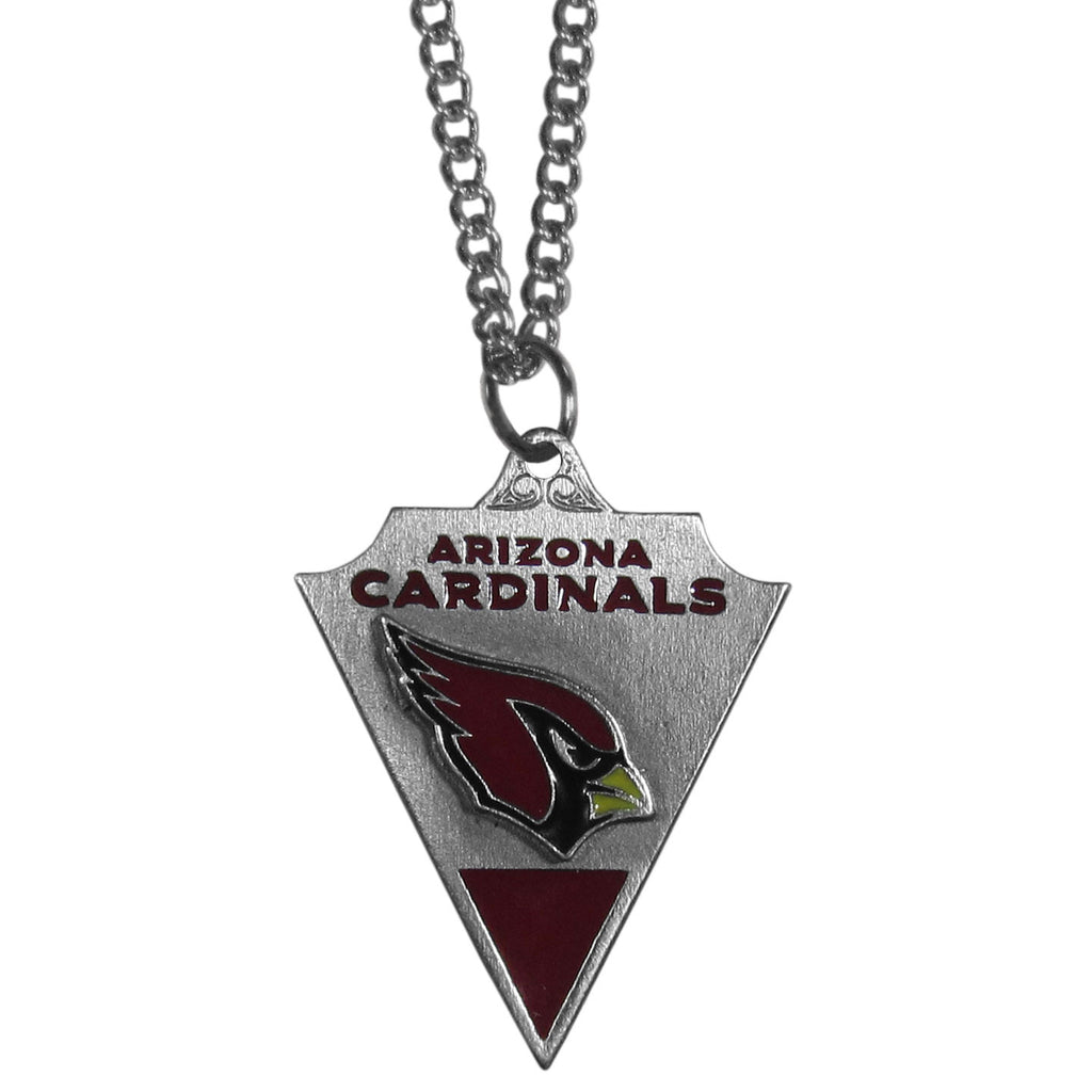 Arizona Cardinals Classic Chain Necklace