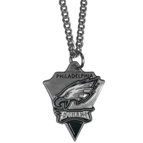 Philadelphia Eagles Classic Chain Necklace