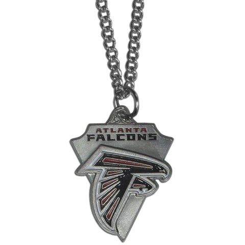 Atlanta Falcons Classic Chain Necklace