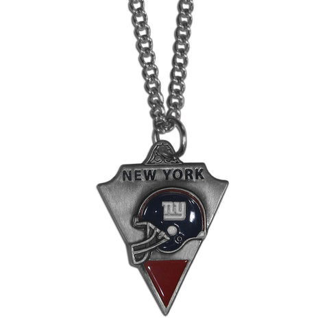New York Giants Classic Chain Necklace