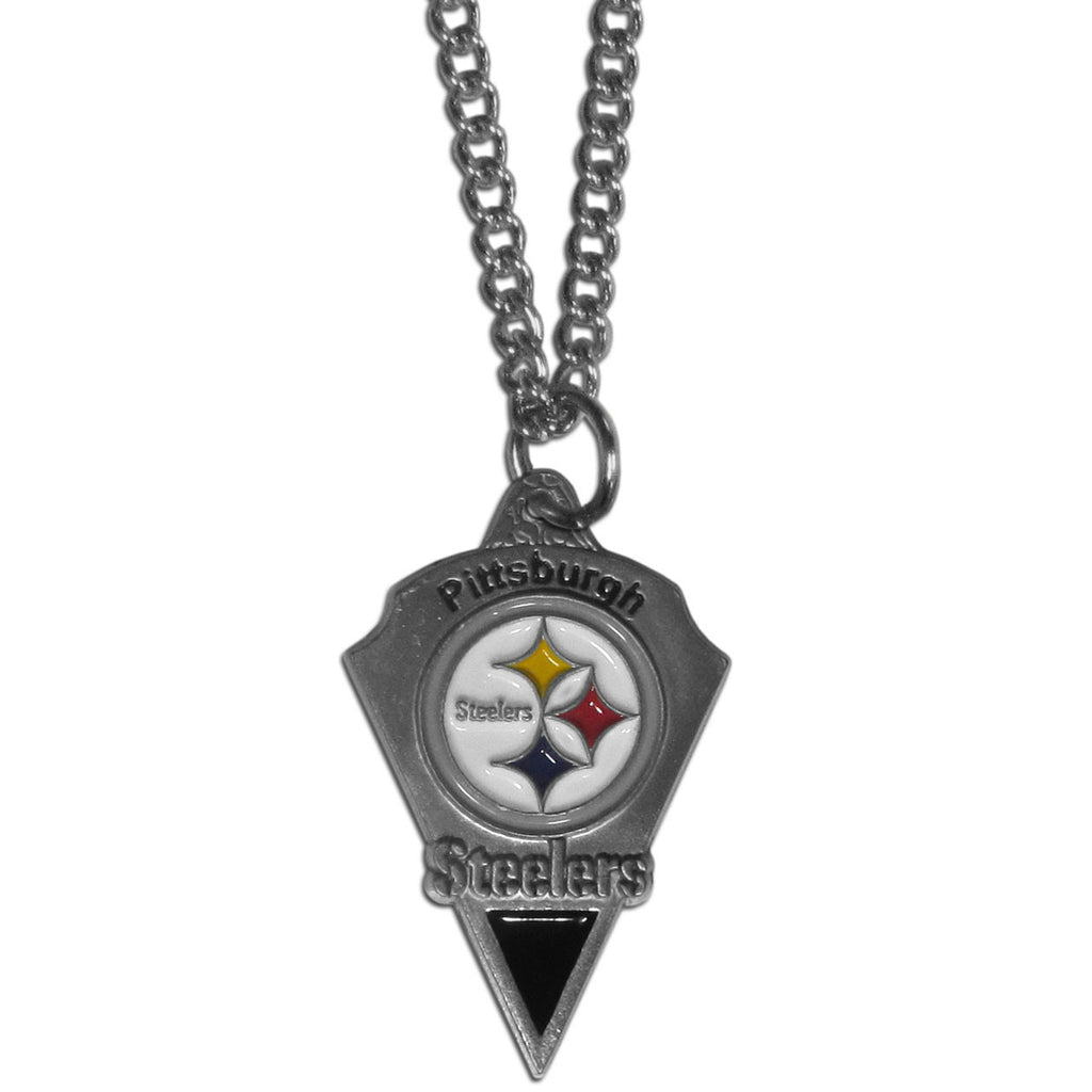 Pittsburgh Steelers Classic Chain Necklace