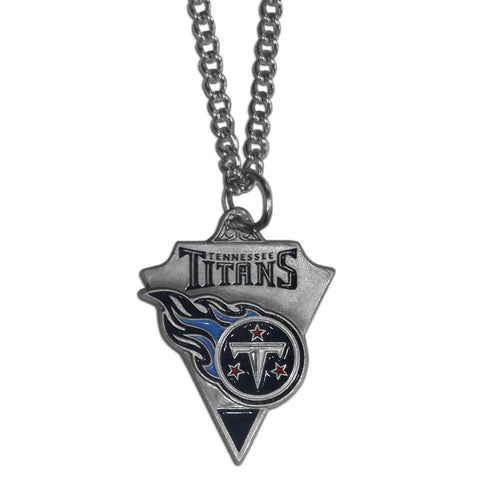 Tennessee Titans Classic Chain Necklace