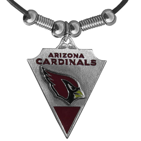 Arizona Cardinals Classic Cord Necklace