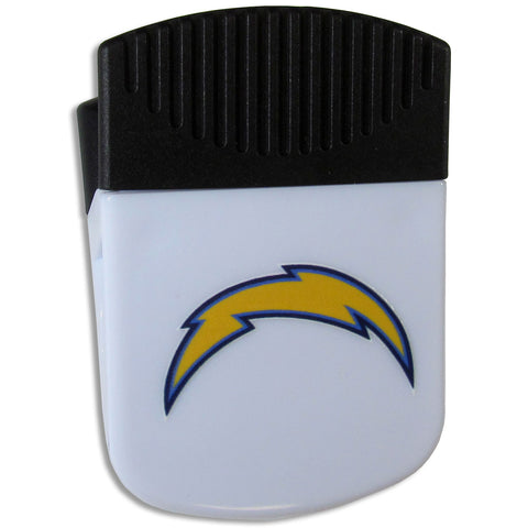 San Diego Chargers Chip Clip Magnet
