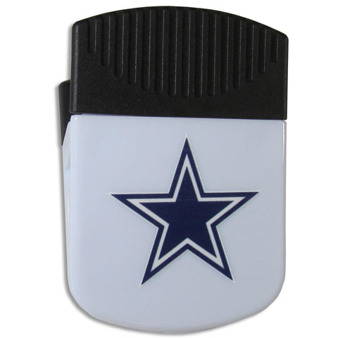 Dallas Cowboys Chip Clip Magnet