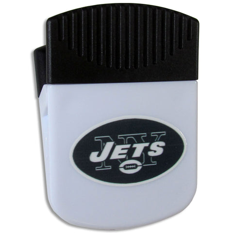 New York Jets Chip Clip Magnet