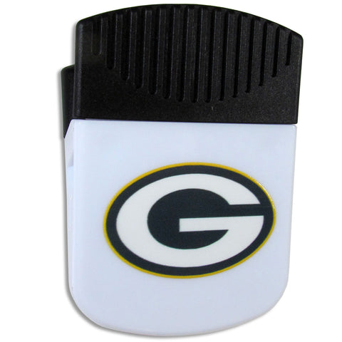 Green Bay Packers Chip Clip Magnet