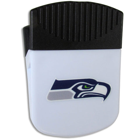 Seattle Seahawks Chip Clip Magnet