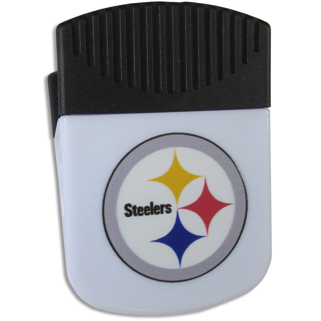 Pittsburgh Steelers Chip Clip Magnet