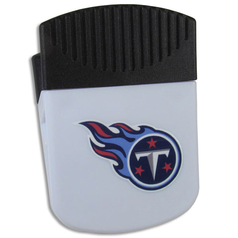 Tennessee Titans Chip Clip Magnet