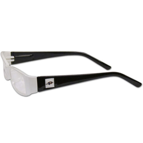 Baltimore Ravens Reading Glasses +1.50