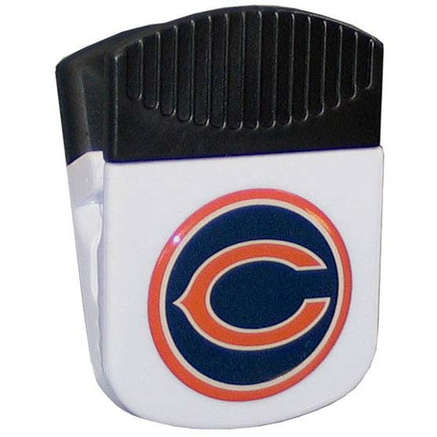 Chicago Bears Clip Magnet
