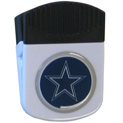 Dallas Cowboys Clip Magnet