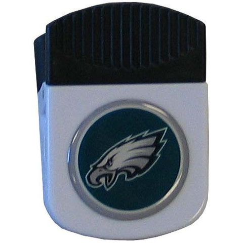 Philadelphia Eagles Clip Magnet