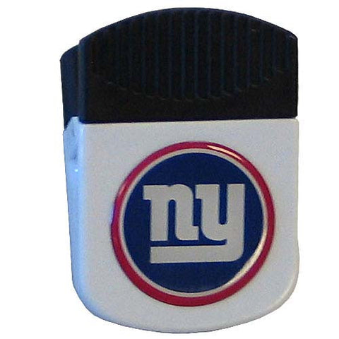New York Giants Clip Magnet