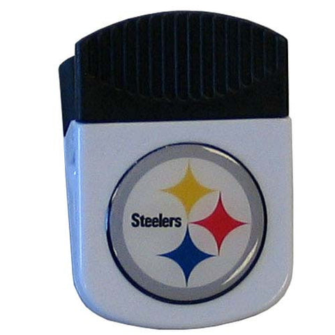 Pittsburgh Steelers Clip Magnet
