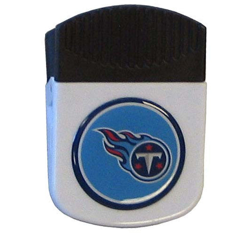 Tennessee Titans Clip Magnet
