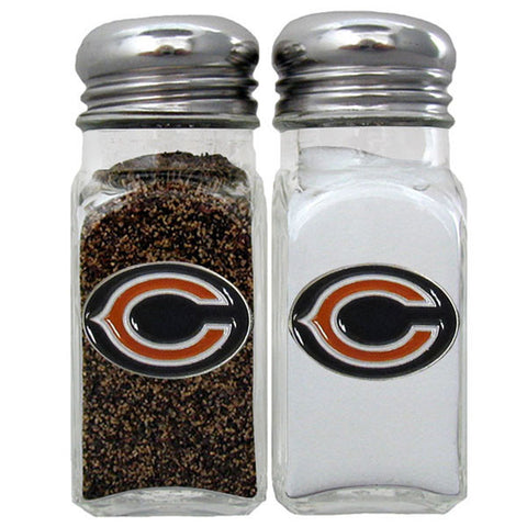 Chicago Bears Salt & Pepper Shaker