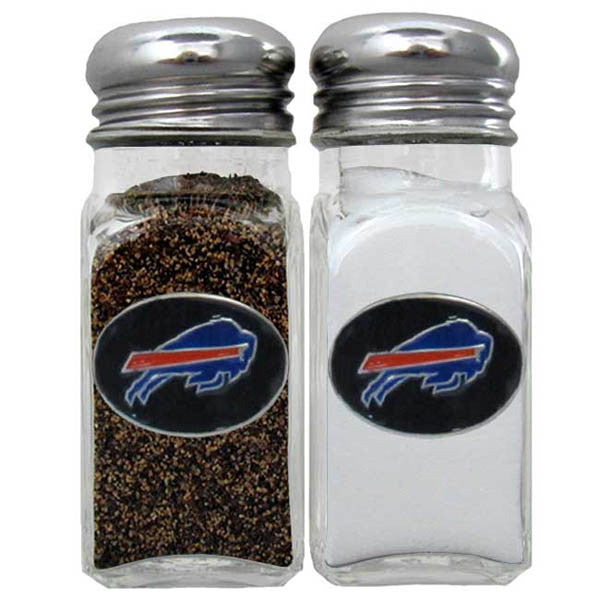 Buffalo Bills Salt & Pepper Shaker