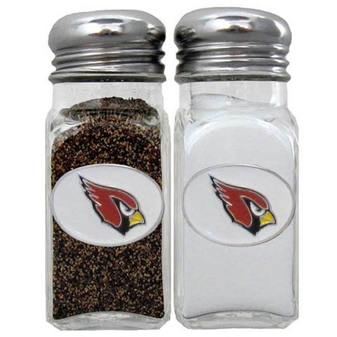 Arizona Cardinals Salt & Pepper Shaker