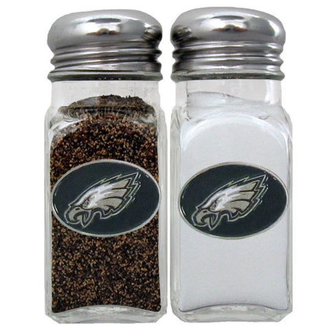 Philadelphia Eagles Salt & Pepper Shaker