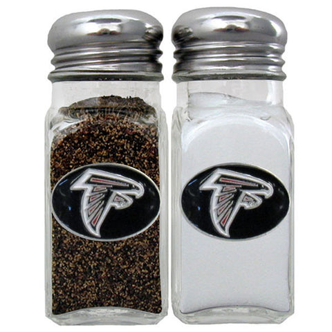 Atlanta Falcons Salt & Pepper Shaker