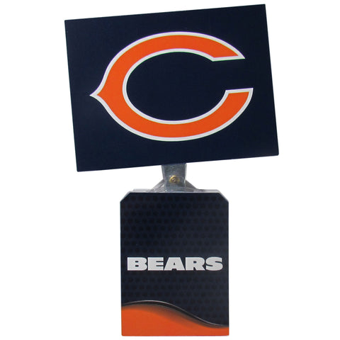 Chicago Bears Solar Flags